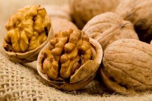 Noci. Immagine tratta da: healthfitnessrevolution.com