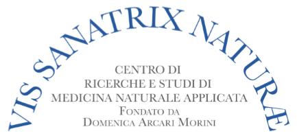 Logo Vis Sanatrix Naturae